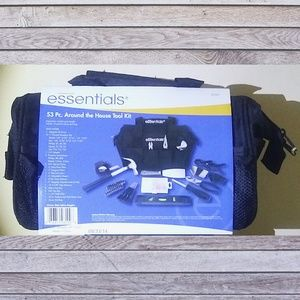 Essentials Other - Essentials 53 Pc. Around the House Tool Kit